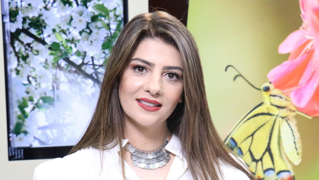 לראשונה בישראל - ערוץ וידיאו בשיתוף חברות פארמה בשפה הערבית