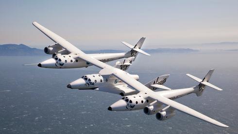 וירג'ין גלקטיק דחתה את הטיסה המסחרית הראשונה לחלל, המניה צנחה ב-17%