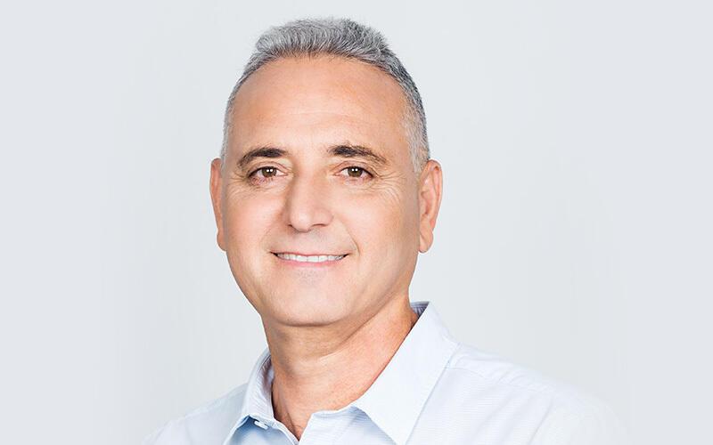 יעקב סיסו. יצרנו תחרות בריאה בשוק מימון הבנייה למגורים בישראל - ועל כך גאוותנו