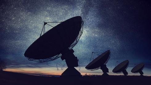 """רמ""""י תאתר מהחלל פלישות לקרקעות באמצעות מערכת מודיעין של רפאל"""