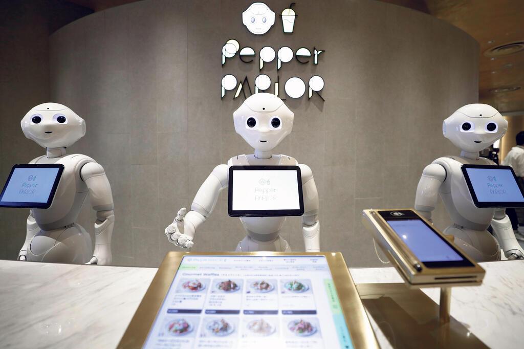 הרובוט עשה את שלו: המשקיע שהסתנוור מהחזון של עצמו