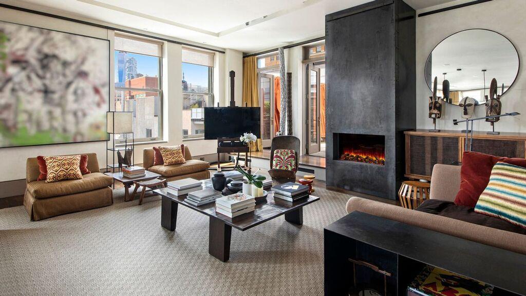 הדירה של דיוויד בואי בניו יורק נחטפה תוך פחות מחודש