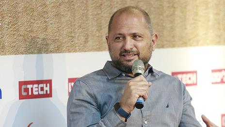 אפי דהן, מנהל אזור ישראל, מרכז ומזרח אירופה של PayPal, צילום: עמית שעל