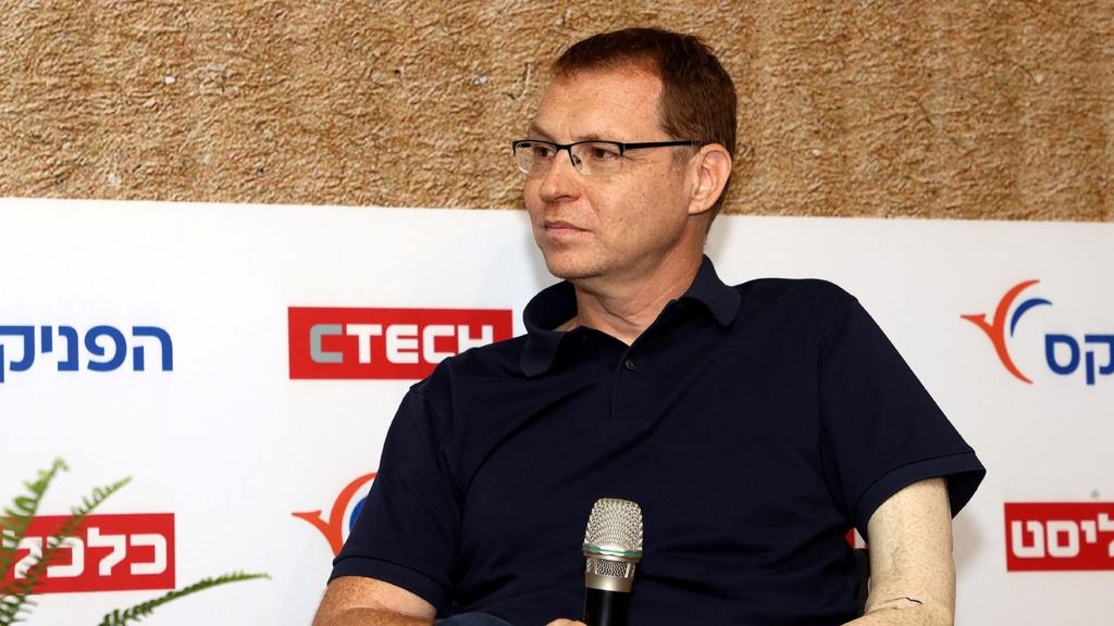 איל איצקוביץ