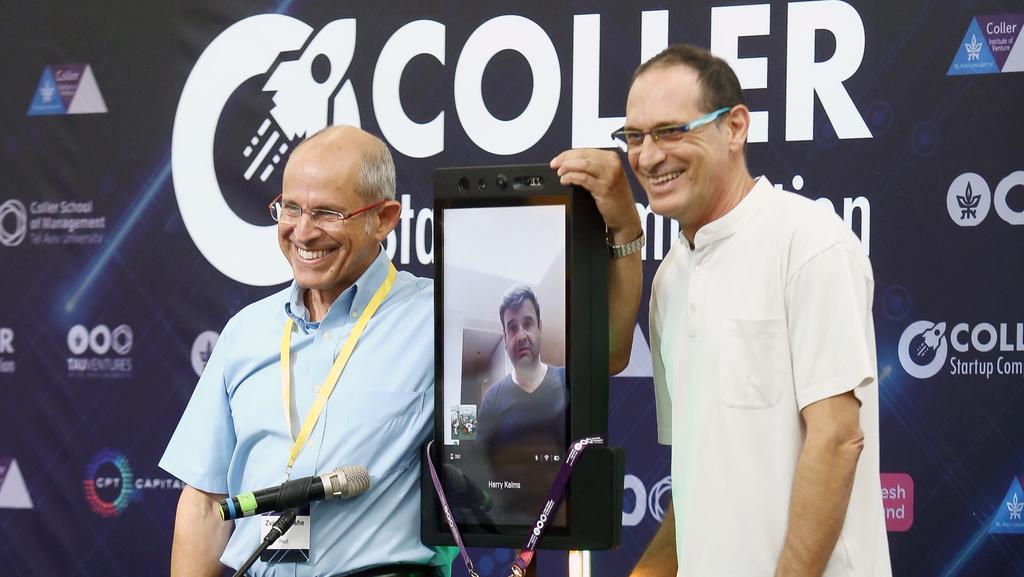 מנצחי תחרות קולר ה-5: מסטיק שמוציא את החשק ממתוק ואפליקציה לטיפולי פוריות