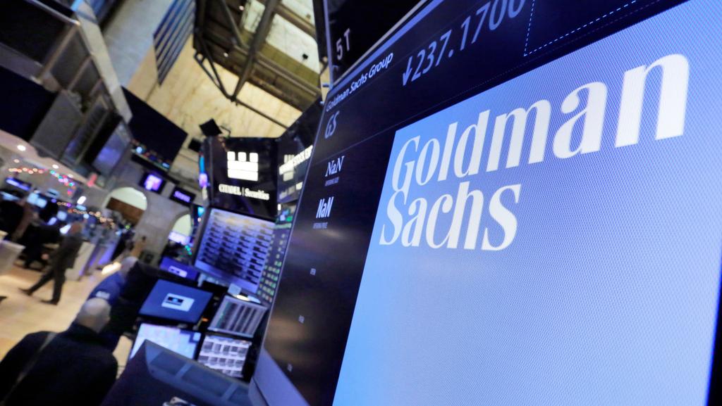 גולדמן זאקס: הרווח הנקי - 50% יותר מהתחזיות