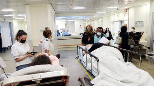 מתווה המתמחים יפגע בחולי ישראל