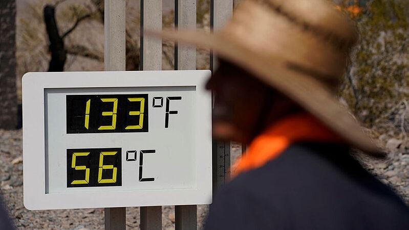 """""""בלי צעדים דרסטיים - הסיכוי להתרחשות גל חום קיצוני יעמוד על 20% בשנה"""""""