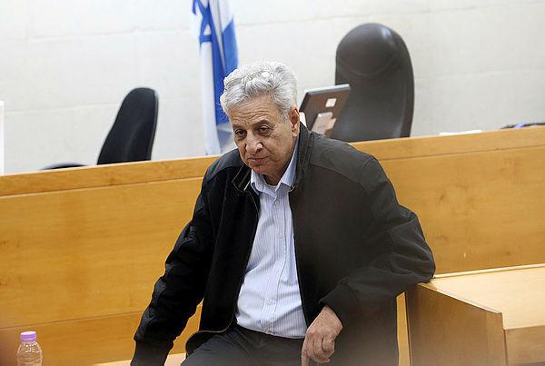"""רמי כהן, לשעבר מנכ""""ל משרד החקלאות. נשלח ל-30 חודשי מאסר, צביקה טישלר"""