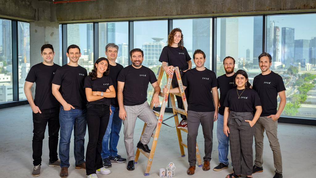 חברת הפינטק IVIX גייסה 13 מיליון דולר בהובלת Team8
