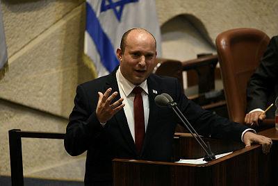 ראש הממשלה, נפתלי בנט , צילום: יואב דודקביץ