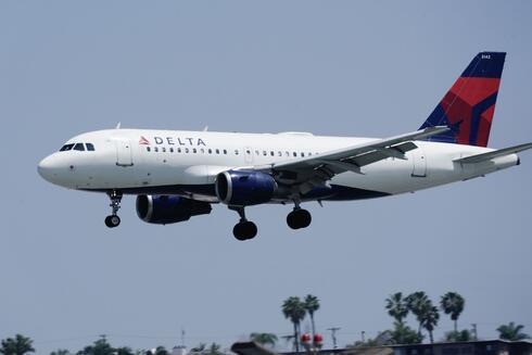 מטוס חברת התעופה דלתא איירליינס, בלומברג