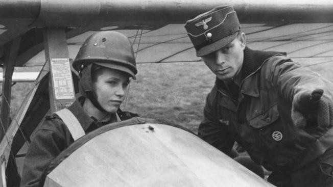 מפנטזיה לסיוט: טייסי הקרב בני ה-14 של גרמניה הנאצית