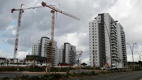 חלום הדירה מתרחק: מחירי הדירות זינקו השנה ב-9.2%