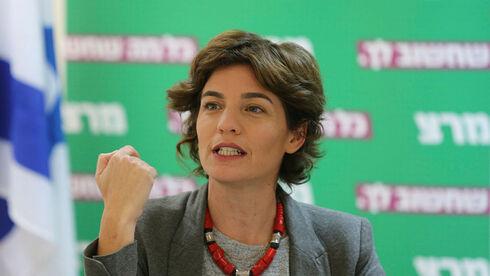 זנדברג: לא נסכים לרפורמה ברישוי עסקים במתכונת הנוכחית