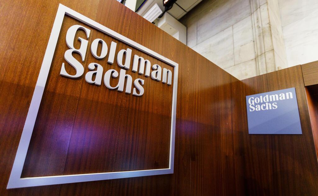 גולדמן זאקס בבורסה בניו יורק