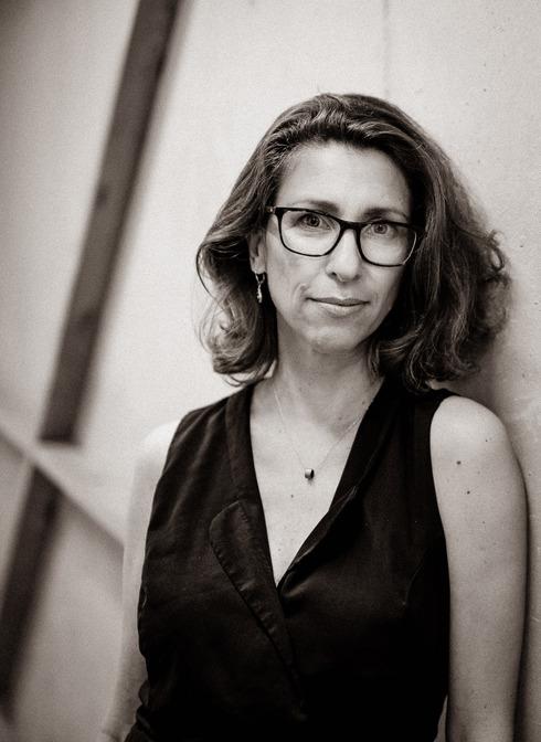 יעל שפריר, צילום: אורי טאוב ורונית כהן