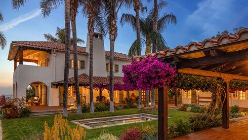 ביתו של מייסד מיקרוסופט פול אלן מוצע למכירה ב-55 מיליון דולר