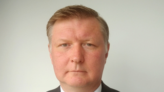 סרגיי לסיק דירקטור מחקר וניתוח FTSE Russell כנס תשתיות