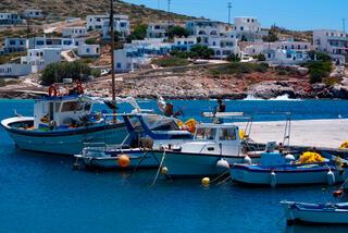 פוטו איים סודיים יוון דונואוסה