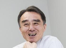 שיניצ'י יוקוהמה Shinichi YOKOHAMA