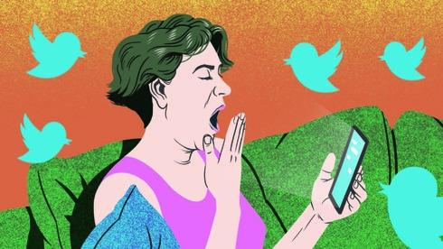 גם להעתיק צריך לדעת: מחיר הניסיון לדמות לרשתות חברתיות אחרות