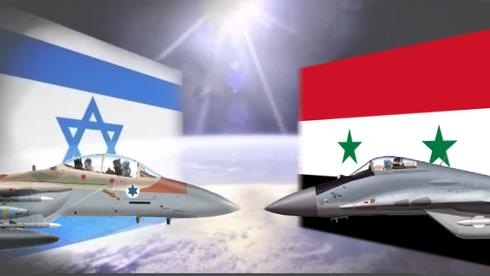 ממקצוענים לרוצחים: עד כמה מסוכן חיל האוויר הסורי?