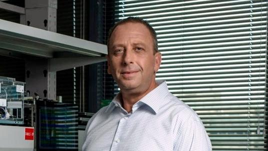 """יניב גרטי מנכ""""ל אינטל ישראל, צילום: יובל חן"""
