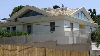 ווילה שמכר פאליק ברחוב בית אשל 75 ב הרצליה פיתוח, צילום: עמית שעל