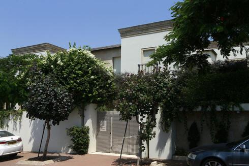 הווילה שמכר קהאן ברחוב בית אשל 87, הרצליה פיתוח, צילום: עמית שעל