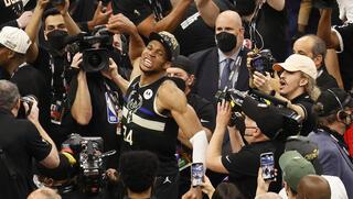 יאניס אדטוקומבו NBA אליפות, EPA