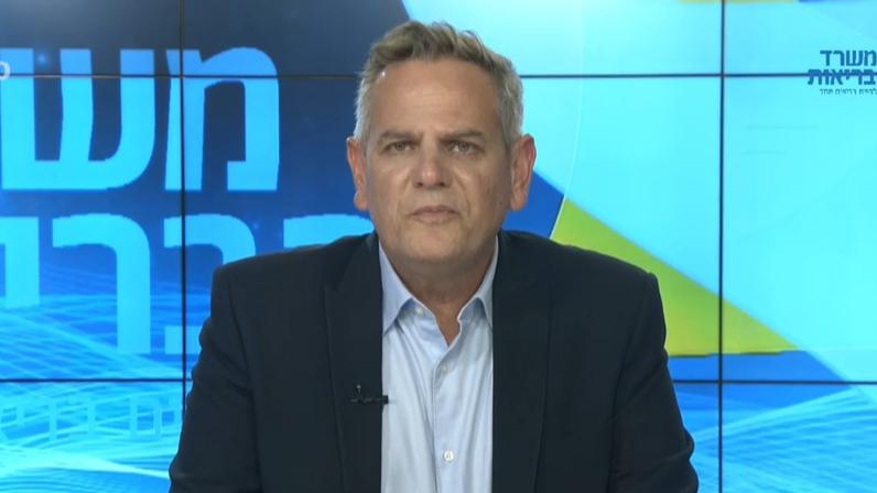 השר ניצן הורוביץ
