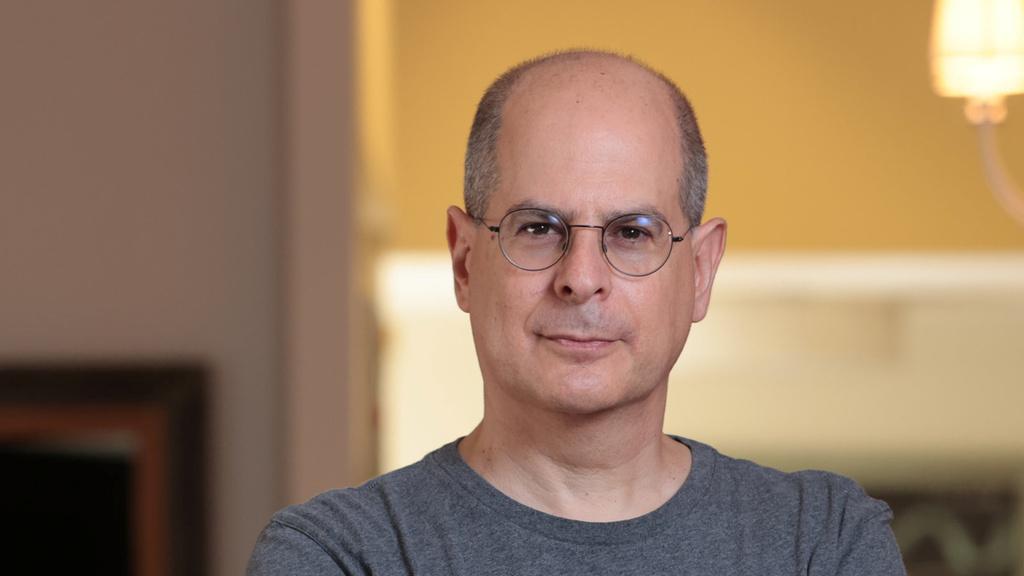 ערן גורב מנהל קרן פרנסיסקו פרטנרס , צילום: אוראל כהן