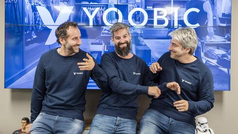 חברת YOOBIC גייסה 50 מיליון דולר בסבב C