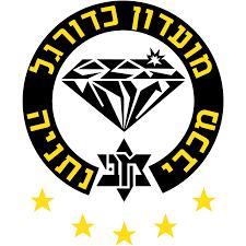 הסמל של מכבי נתניה