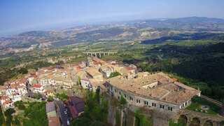 קאקורי Caccuri כפר קלבריה איטליה, צילום: Boghi Piu Belli D'Italia