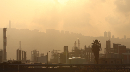 """הנזק הצפוי לישראל משינויי האקלים ב-2050: יותר מרבע מהתמ""""ג"""