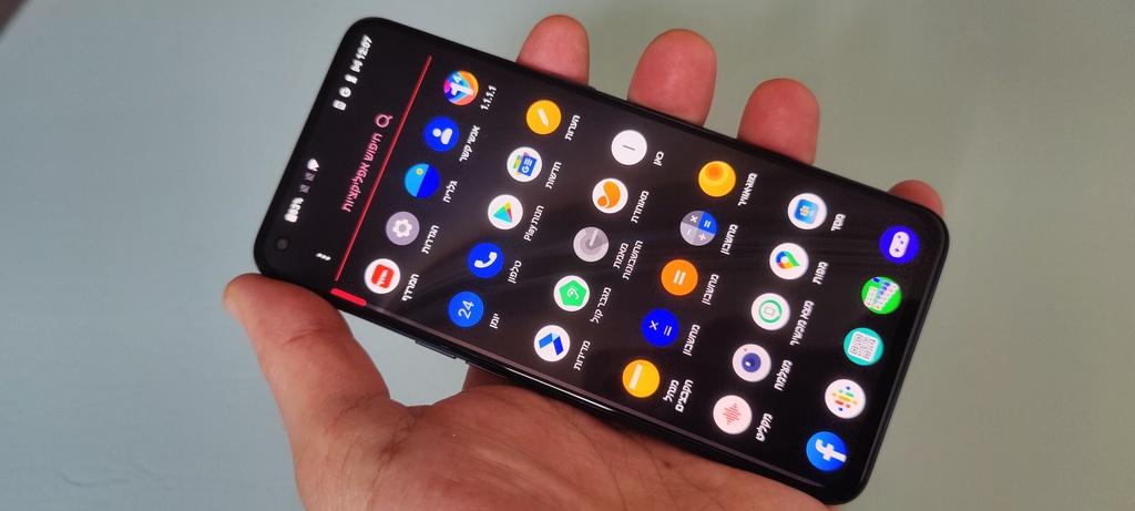 וואן פלוס CE 5G OnePlus