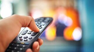 שלט טלוויזיה כבלים, צילום: גטי