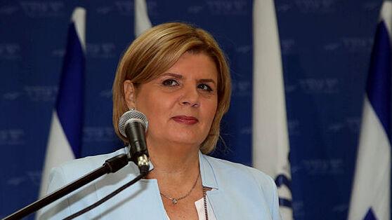אורנה ברביבאי משרד הכלכלה