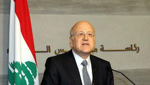 ללבנון יש סוף סוף ראש ממשלה, אך הוא חלק מהבעיה ולא מהפתרון