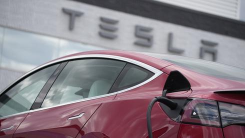 גם באירופה: טסלה 3 היא המכונית החשמלית הנמכרת ביותר