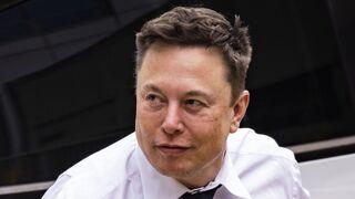 """אלון מאסק מנכ""""ל טסלה יולי 2021, צילום: בלומברג"""
