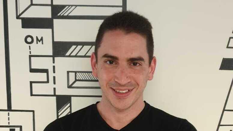 יוסי רחמן, ראש תחום מחקר סייבר במרכז הפיתוח של סייבריזן