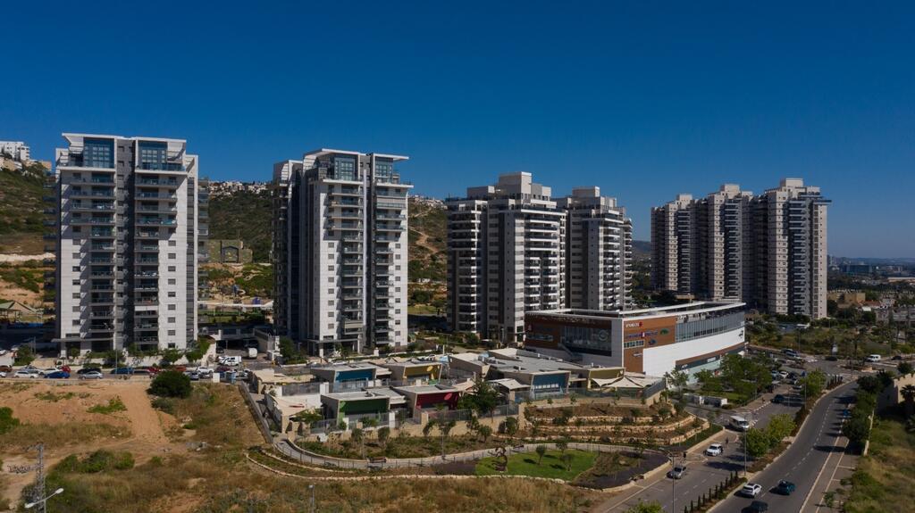 רמת הנשיא חיפה