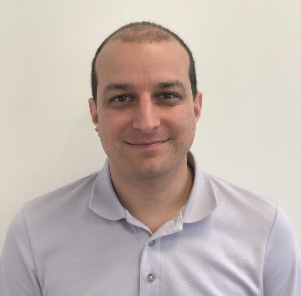 דניאל טוויל, מנהל תיקי לקוחות Videa