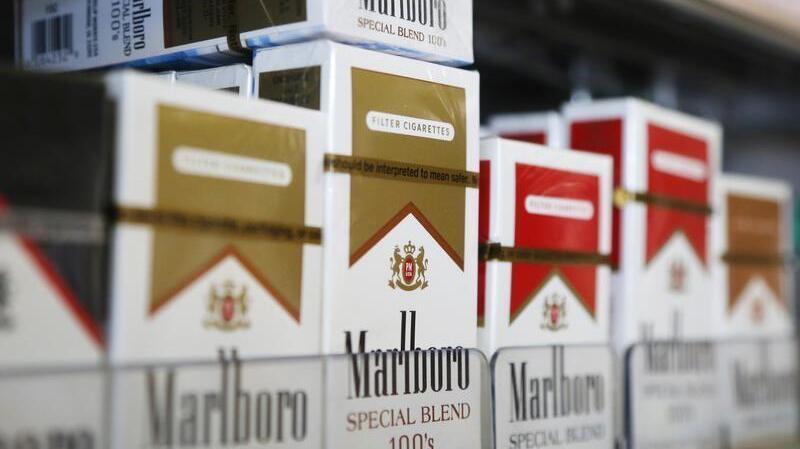 מרלבורו סיגריות פיליפ מוריס אינטרנשיונל