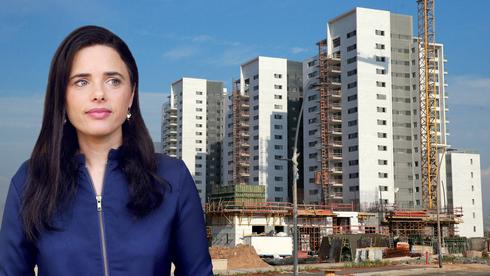 שקד מקדמת מוסד תכנון חדש כדי לזרז אישור תוכניות דיור