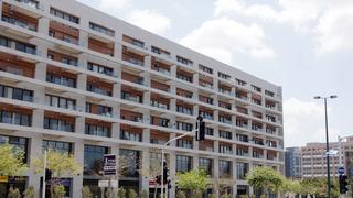 בית אבות עד 120 ב רמת החיל תל אביב דיור מוגן ל קשישים