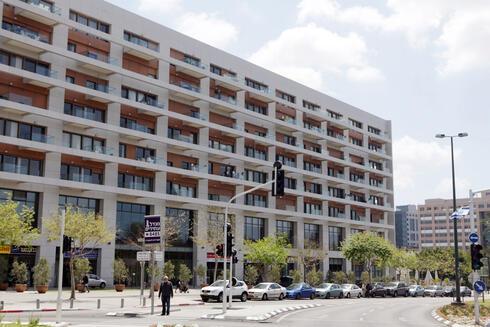 בית עד 120 ברמת החיל בתל אביב, צילום: אוראל כהן